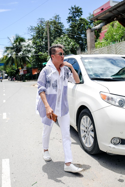 Cận cảnh địa điểm sản xuất mô hình Sài Gòn thu nhỏ trị giá 3 tỷ của Đàm Vĩnh Hưng-1