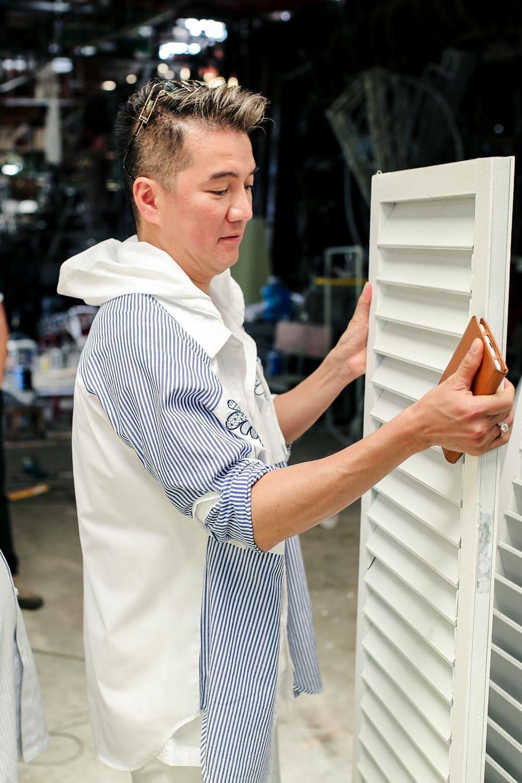 Cận cảnh địa điểm sản xuất mô hình Sài Gòn thu nhỏ trị giá 3 tỷ của Đàm Vĩnh Hưng-4