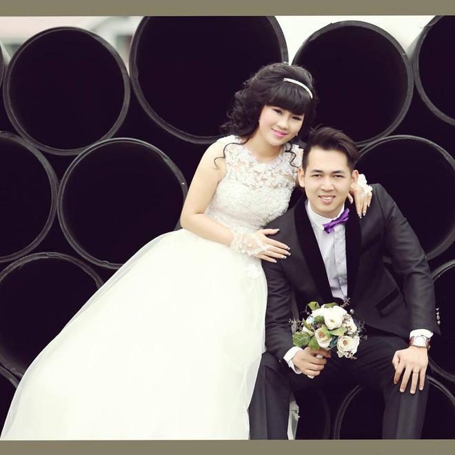 Hôn nhân tuyệt đẹp của anh chồng tuyên bố  'vợ là để yêu, không phải để đẻ' khi bà xã sinh 2 con gái-2