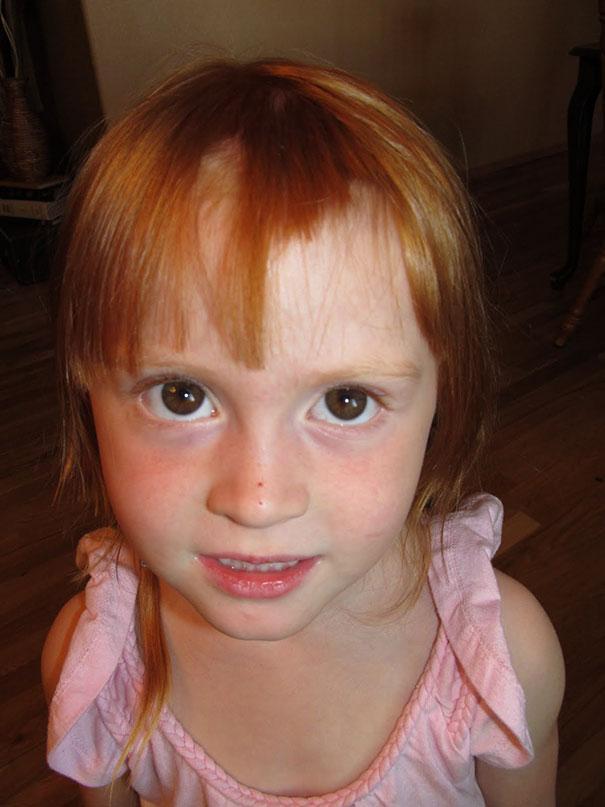 Cùng nhìn lại những kiểu tóc 'trơ trụi', mà thủa bé ai cũng từng tự cắt cho mình-12