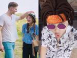 Hot girl - hot boy Việt 2/8: Khánh Vy lộ hình ảnh được trai Tây chăm sóc