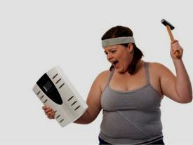 Ngã ngửa trước tiết lộ mới về nguyên nhân khiến chúng ta béo phì