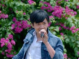 Ngô Kiến Huy tán tỉnh Miu Lê bằng ca khúc 'Tình thôi xót xa'