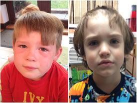 Cùng nhìn lại những kiểu tóc 'trơ trụi', mà thủa bé ai cũng từng tự cắt cho mình