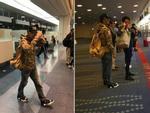 Tạ Đình Phong bị chỉ trích vì bỏ sinh nhật con để đi du lịch cùng người tình-9