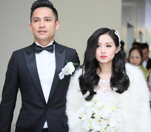 Chân dung đại gia biến hot girl Việt thành 'phượng hoàng' sau kết hôn-3