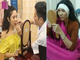 Khẳng định chỉ làm răng sứ, Thanh Bi bị 'bóc mẽ' từng phẫu thuật thẩm mỹ nhiều bộ phận