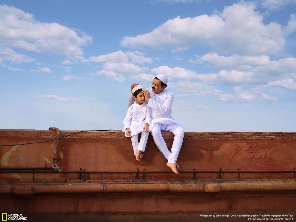 'Sức mạnh thiên nhiên' chiến thắng giải ảnh Du lịch 2017 của NatGeo-4