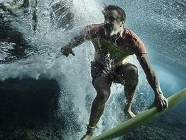 'Sức mạnh thiên nhiên' chiến thắng giải ảnh Du lịch 2017 của NatGeo