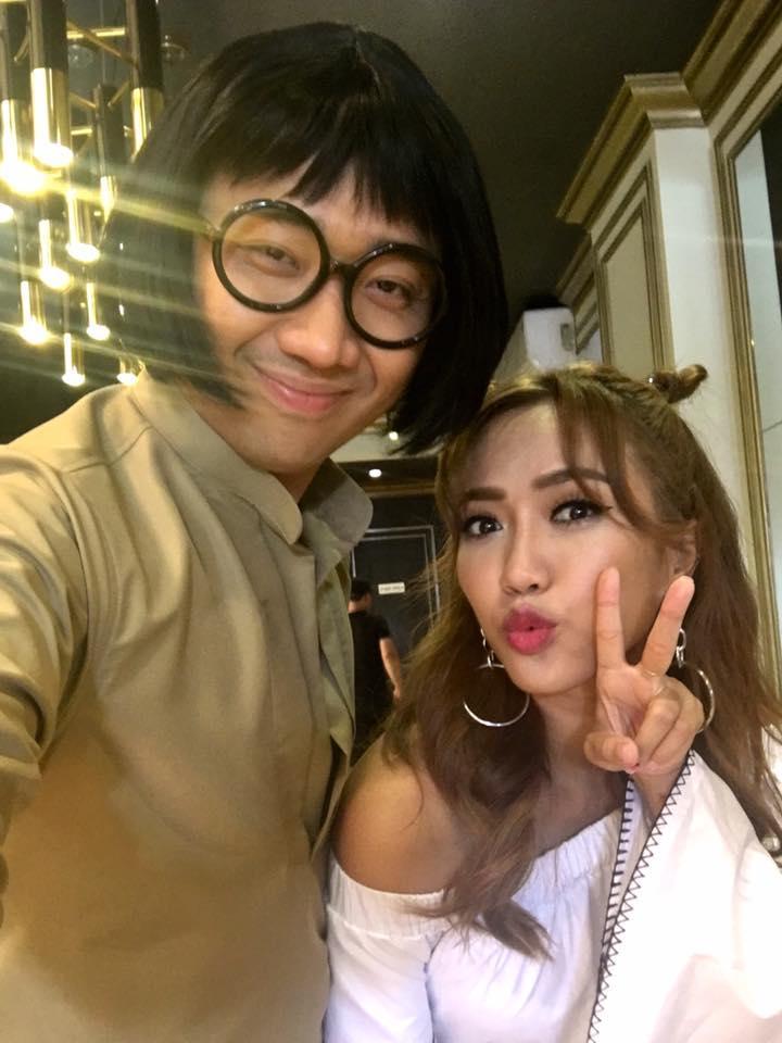 Tin sao Việt 2/8: Lê Phương hào hứng khoe quà cưới sớm từ 'người tình màn ảnh'-10