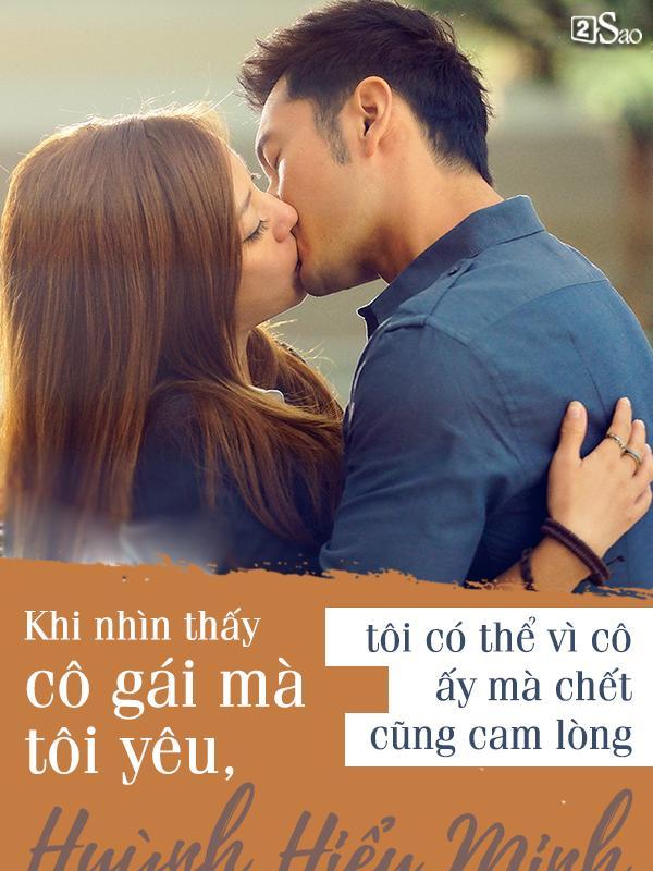 13 năm đơn phương yêu Triệu Vy, vạn lời tỏ tình của Huỳnh Hiểu Minh khiến nhiều người 'ngã gục'-10