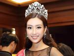 Lộ thông tin Hoa hậu Đỗ Mỹ Linh đại diện Việt Nam dự thi Miss World 2017?