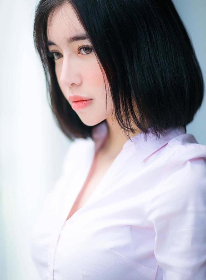 Ngọc Trinh - Hương Giang Idol - Elly Trần đồng loạt cắt phăng mái tóc dài thương nhớ-4