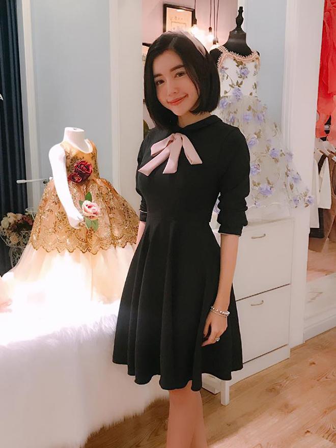 Ngọc Trinh - Hương Giang Idol - Elly Trần đồng loạt cắt phăng mái tóc dài thương nhớ-6