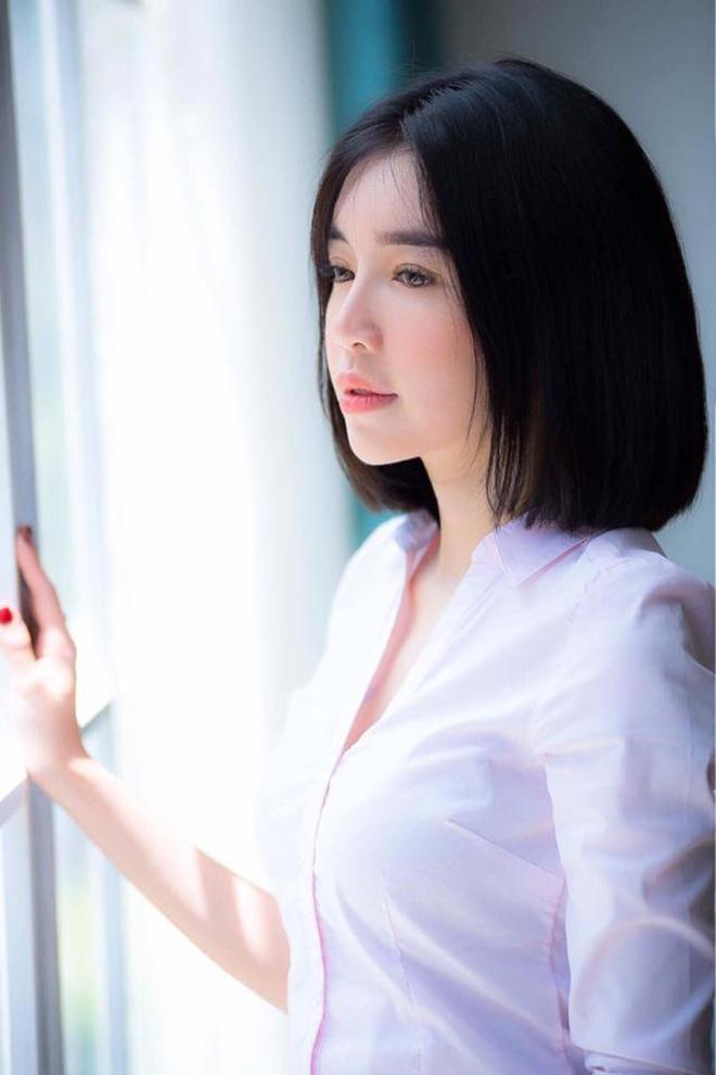 Ngọc Trinh - Hương Giang Idol - Elly Trần đồng loạt cắt phăng mái tóc dài thương nhớ-7