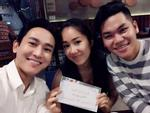 Tin sao Việt 3/8: Angela Phương Trinh tuyên bố 'không có đàn ông phụ nữ vẫn sống tốt'-12