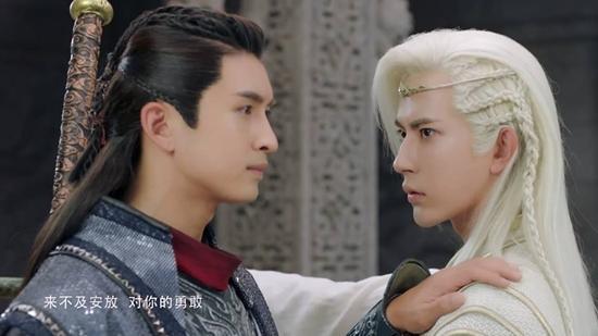 Phim truyền hình Hoa ngữ tháng 8: Dương Mịch đối đầu Tôn Lệ và Địch Lệ Nhiệt Ba-2