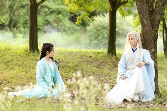 Phim truyền hình Hoa ngữ tháng 8: Dương Mịch đối đầu Tôn Lệ và Địch Lệ Nhiệt Ba-3
