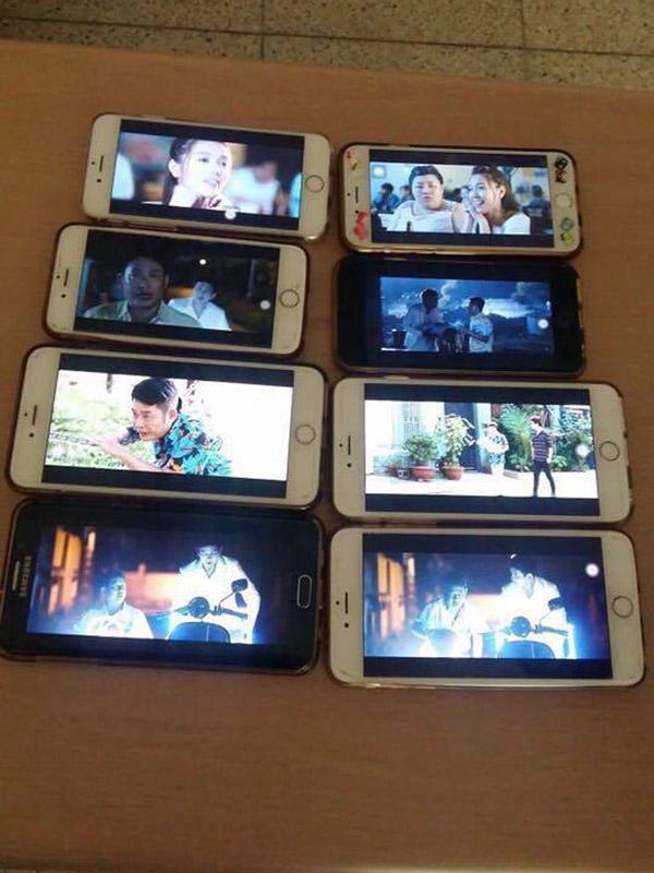 Fan cuồng quên ăn, quên ngủ giúp Hồ Quang Hiếu cày 5 triệu view trong 1 tuần-2