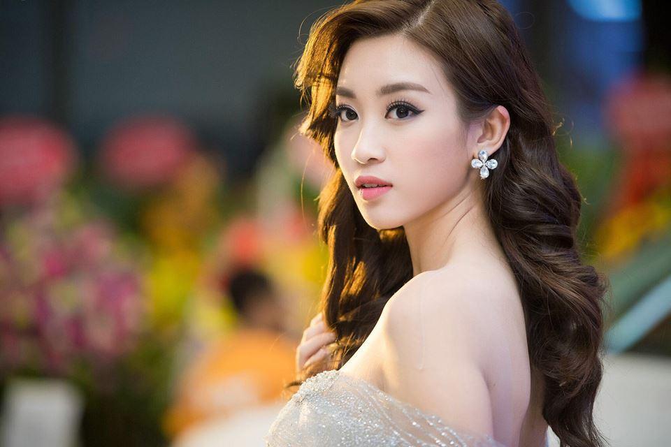 Lộ thông tin Hoa hậu Đỗ Mỹ Linh đại diện Việt Nam dự thi Miss World 2017?-1