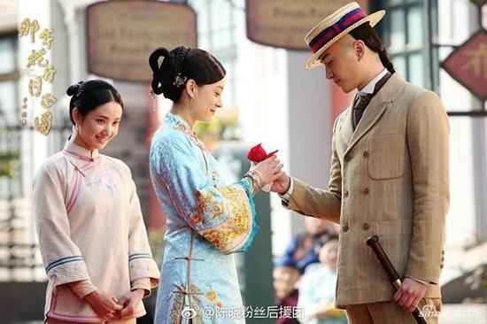 Phim truyền hình Hoa ngữ tháng 8: Dương Mịch đối đầu Tôn Lệ và Địch Lệ Nhiệt Ba-11