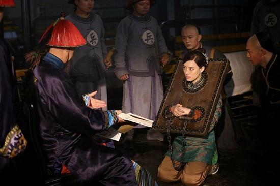 Phim truyền hình Hoa ngữ tháng 8: Dương Mịch đối đầu Tôn Lệ và Địch Lệ Nhiệt Ba-12