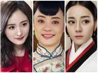 Phim truyền hình Hoa ngữ tháng 8: Dương Mịch đối đầu Tôn Lệ và Địch Lệ Nhiệt Ba
