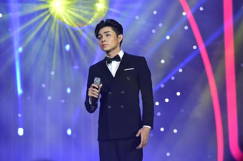 Sau nửa mùa thi 'Gương mặt thân quen', Jun Phạm xứng danh 'thánh về nhì'-1