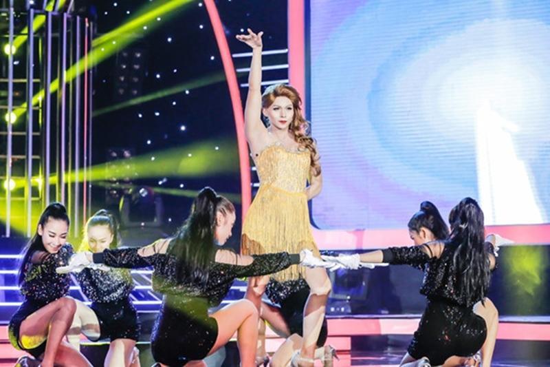 Sau nửa mùa thi 'Gương mặt thân quen', Jun Phạm xứng danh 'thánh về nhì'-3