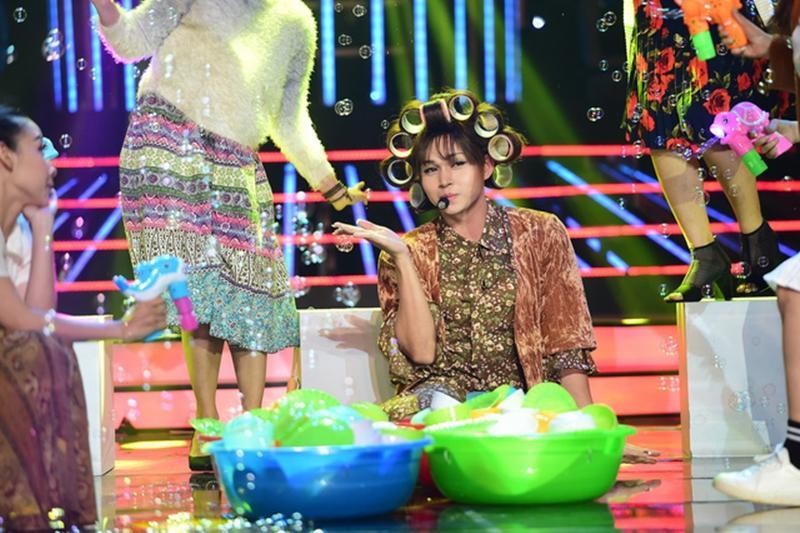 Sau nửa mùa thi 'Gương mặt thân quen', Jun Phạm xứng danh 'thánh về nhì'-2