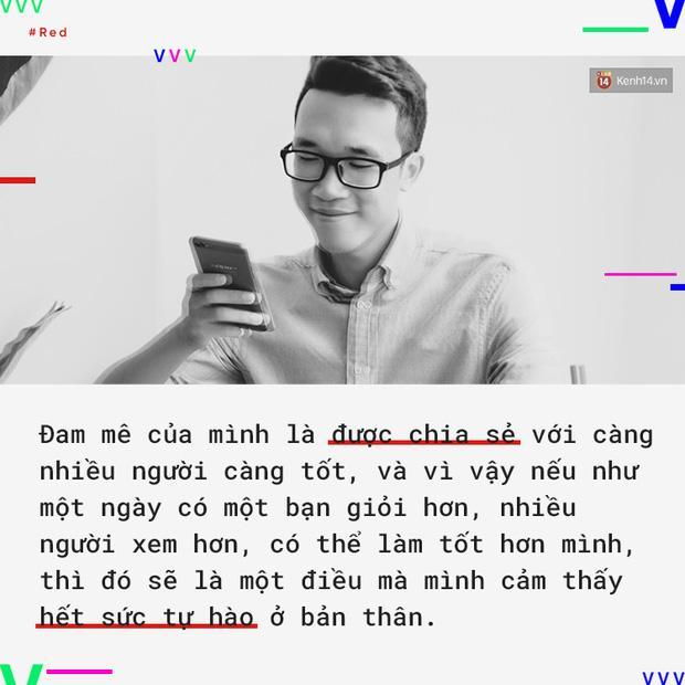 Vinh vật vờ: Từ gã trai 'giọng quê' làm clip cho đến thần tượng của làng review công nghệ Việt-7