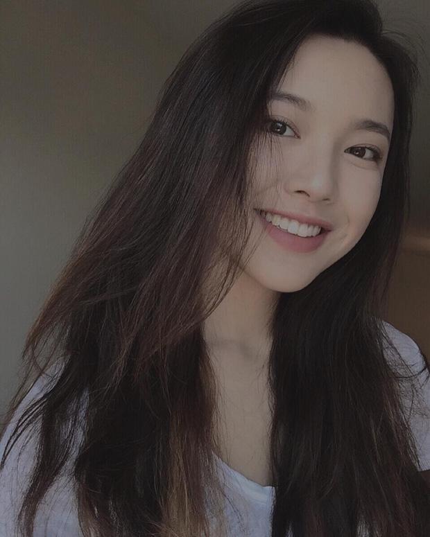 Có những cô gái chỉ cần một nụ cười cũng khiến người ta muốn yêu luôn!-2