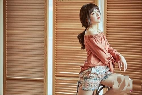Sao nhí 'bị bắt nạt' Shin Ae dậy thì thành công xinh đẹp chẳng thua kém mỹ nhân-6