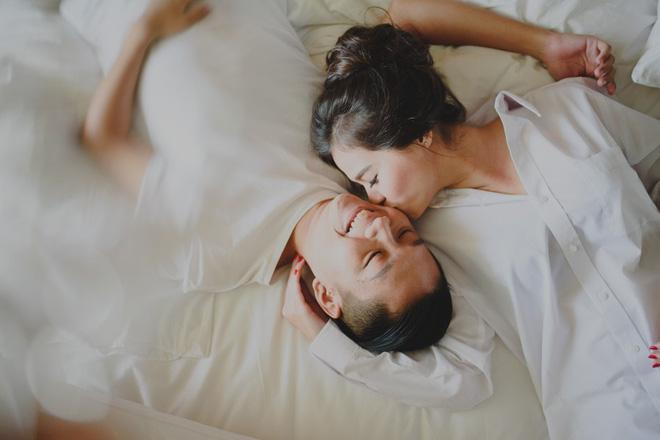 Điều 'trăm phần trăm' đàn ông muốn phụ nữ hiểu chàng cần trong lúc 'yêu'-1