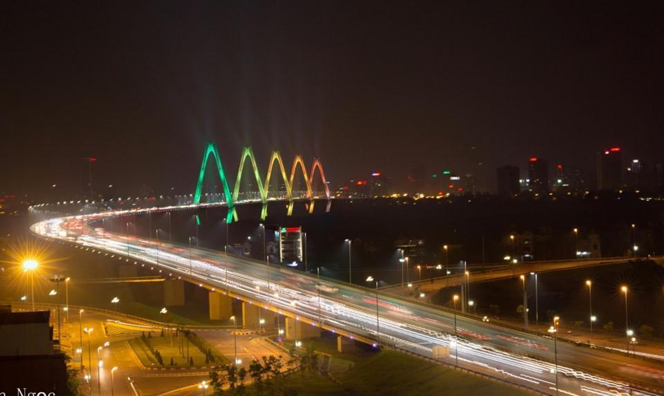 Dấu ấn Việt Nam trên những nhịp cầu nối đôi bờ-1