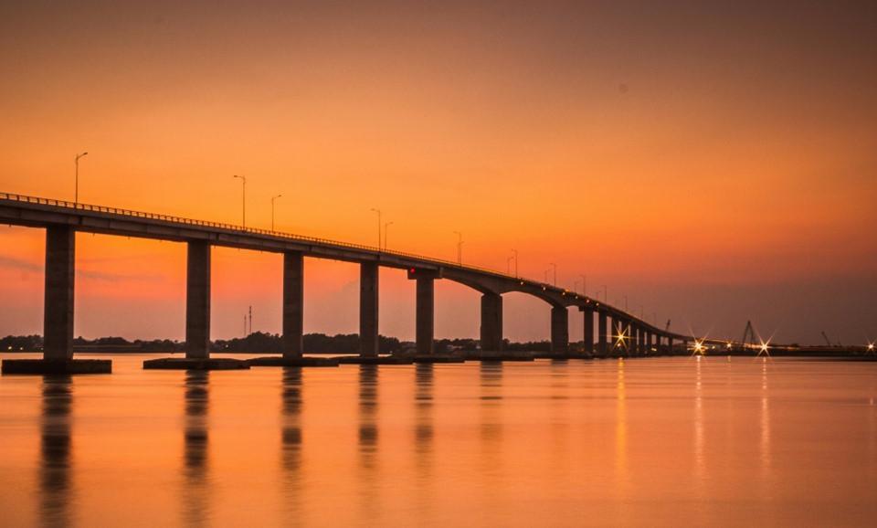 Dấu ấn Việt Nam trên những nhịp cầu nối đôi bờ-4