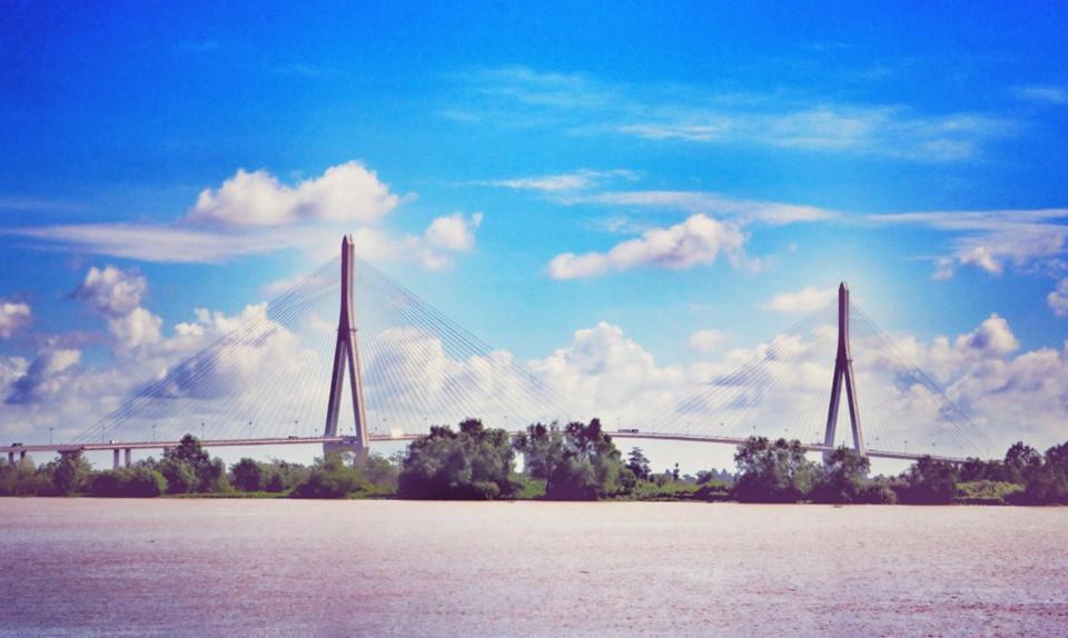Dấu ấn Việt Nam trên những nhịp cầu nối đôi bờ-5