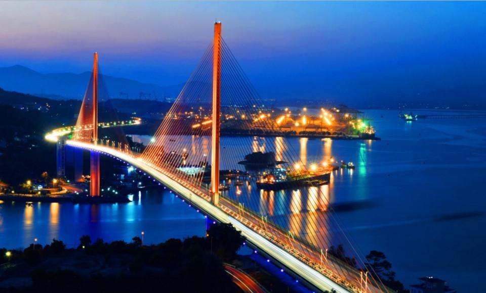 Dấu ấn Việt Nam trên những nhịp cầu nối đôi bờ-7