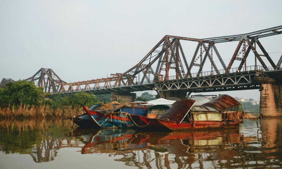 Dấu ấn Việt Nam trên những nhịp cầu nối đôi bờ-8