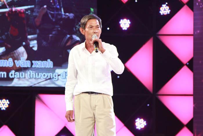 Trấn Thành, Dương Triệu Vũ mê mẩn giọng ca bolero 18 tuổi thi hát trả nợ cho mẹ-3