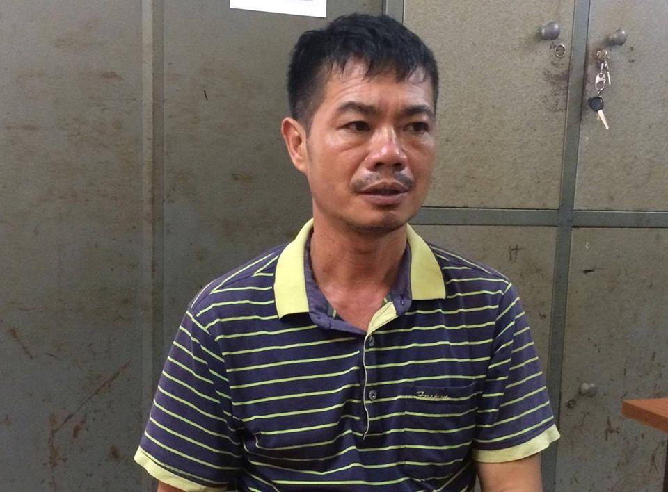 Vụ chồng sát hại vợ rồi ôm xác ngủ ở Tuyên Quang: Án mạng vì chuyện 'chăn gối'-1