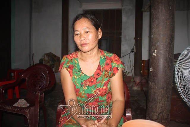Người phụ nữ vụ nghi bắt cóc trẻ em kể phút bị vây-1