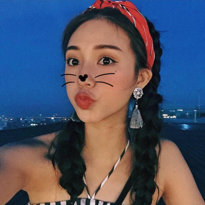 Hot girl - hot boy Việt 3/8: Hot girl Khánh Vy tiết lộ quá khứ thi cử 'nếm' nhiều thất bại-6