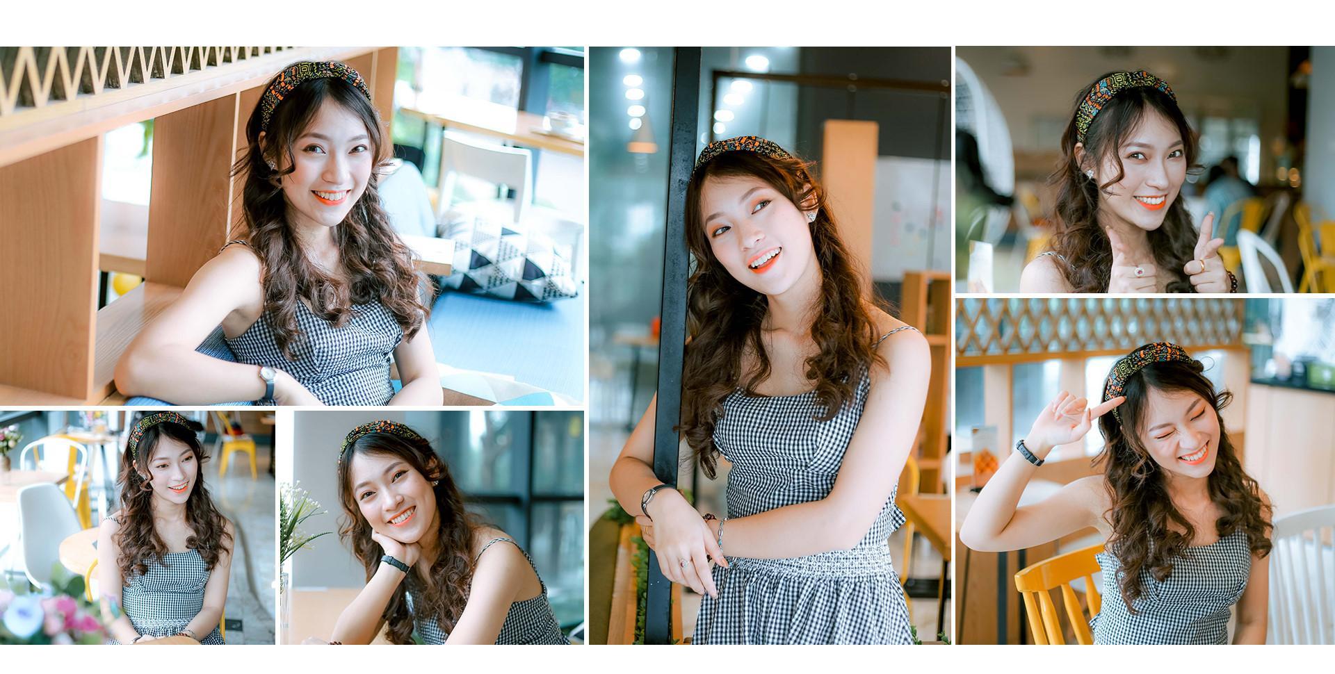 Hot girl - hot boy Việt 3/8: Hot girl Khánh Vy tiết lộ quá khứ thi cử 'nếm' nhiều thất bại-1