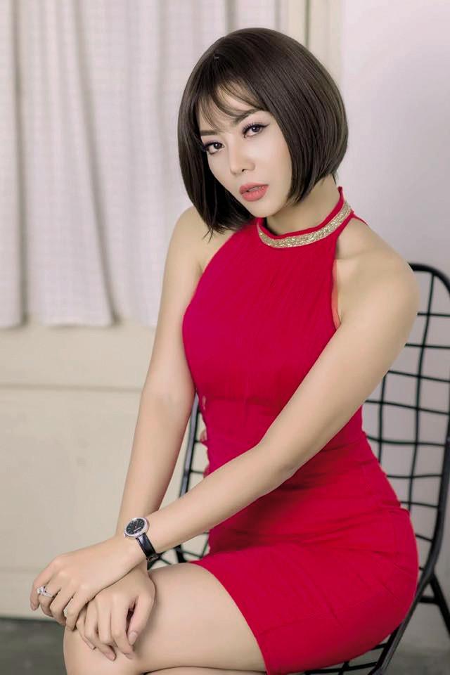 Ái nữ 'Người phán xử': 'Cát xê của tôi không cao như Thanh Bi'-2