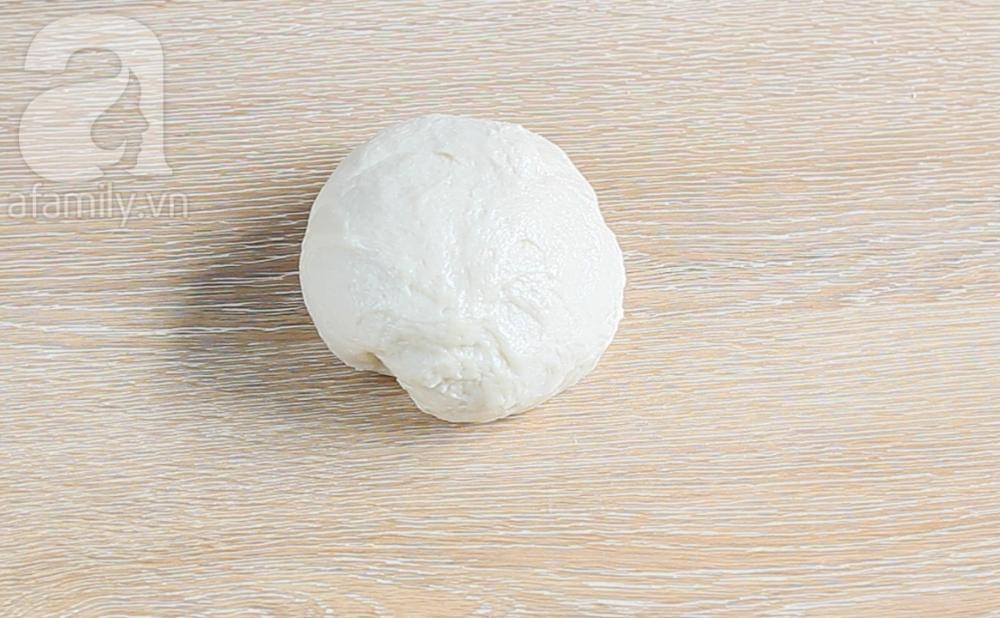Cận cảnh cách làm bánh đào tiên đang làm 'dậy sóng' cộng đồng mạng-4