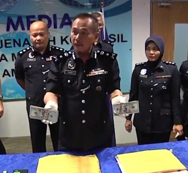 Cơn ác mộng của cụ bà 77 tuổi sang Malaysia tìm gặp 'người tình tỷ phú'-3