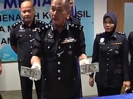 Cơn ác mộng của cụ bà 77 tuổi sang Malaysia tìm gặp 'người tình tỷ phú'