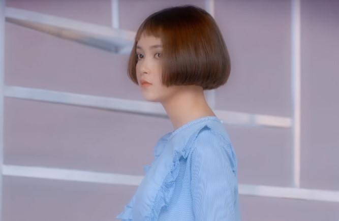 Cô gái xinh như búp bê xuất hiện trong MV của Thanh Duy-1