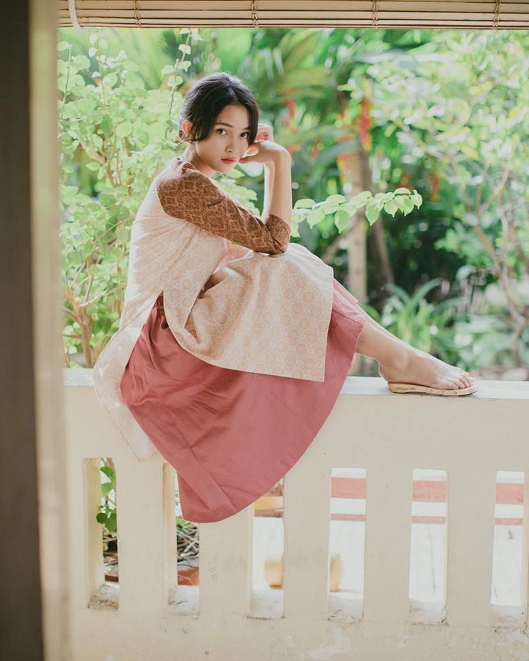 Cô gái xinh như búp bê xuất hiện trong MV của Thanh Duy-10